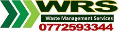 waste removals services harare logo