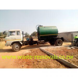 liquid waste emergencies