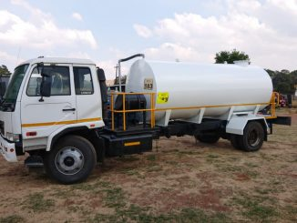 liquid waste removals harare